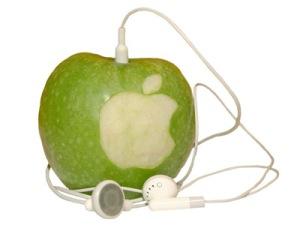 Wallpapers - Apple: iPod