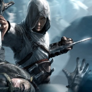 Wallpapers - Game graphic (Assassins Creed | God Of War)