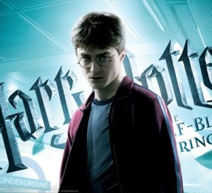 Wallpapers - Harry Potter and the Half-Blood Prince