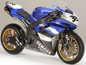 Wallpapers - Yamaha Motorcycles