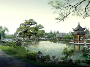 Wallpapers - Chinese landscapes (Part 3)