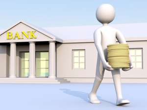 3D Business Conceptual ClipArt