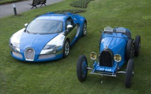 Wallpapers - Bugatti Veyron