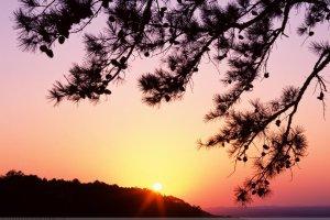 Nice Sunset Wallpaper Pack 1   High Resolution 1999 x 1333