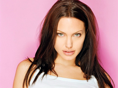 angelina jolie wallpaper 2009. Angelina Jolie – Hollywood