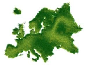 Green World ClipArt