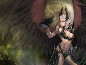 Wallpapers - LINEAGE 2