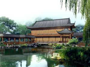 Wallpapers - Chinese landscapes (Part 2)