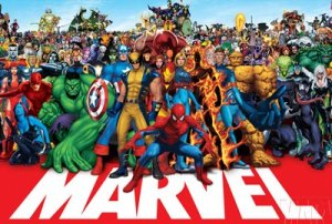 Wallpapers - Collection of Marvel Comics