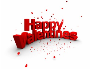 Love ClipArt - Happy Valentines