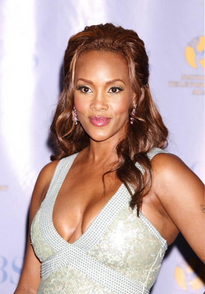 Vivica Fox | Super Hot Models Stunning Photos, Images And ...